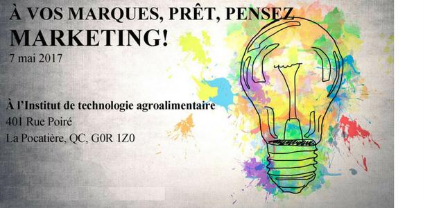 Journée-conférences sur le marketing à l'ITA
