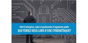 28 septembre 2017 – Démonstration du fonctionnement d'un centre de simulation et de formation en cybersécurité