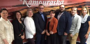 14 décembre 2017 – Gala Ambassadeurs Kamouraska