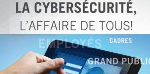 Cybersécurité: Formations spécialisées