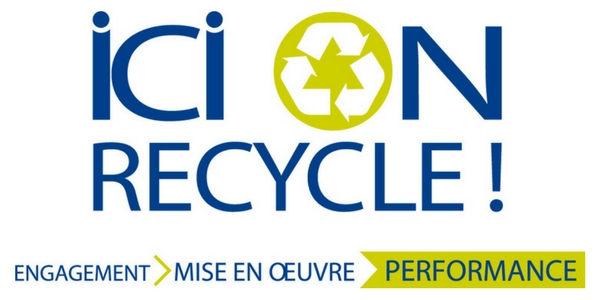 La SADC du Kamouraska se mérite la plus haute distinction du programme ICI ON RECYCLE!