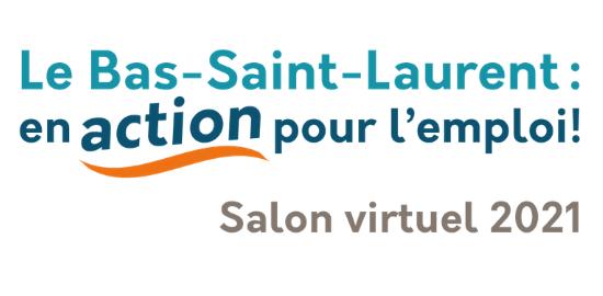 Protégé: Salon virtuel de l'emploi du Bas-Saint-Laurent