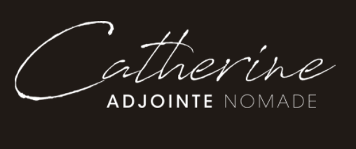 Catherine Marier, adjointe nomade
